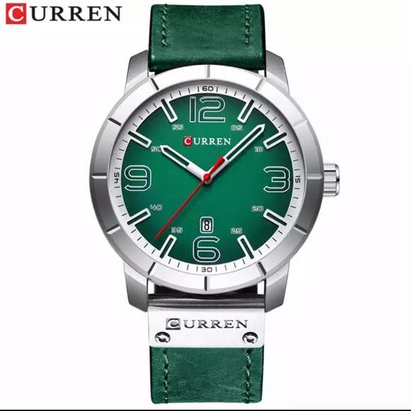 Men's Sport Quartz Wristwatch 10000001300
